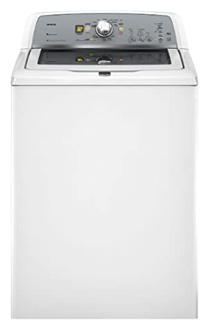 Maytag MVWX700XW Washing Machine