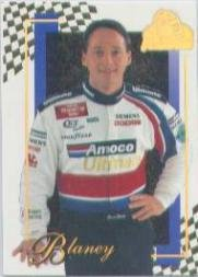 Buy 2001 Press Pass Premium Gold #24 Dave Blaney by Press Pass