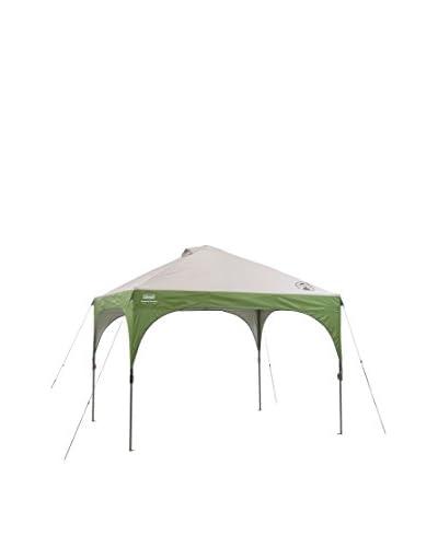 Coleman Gazebo Instant Shelter Verde Unica