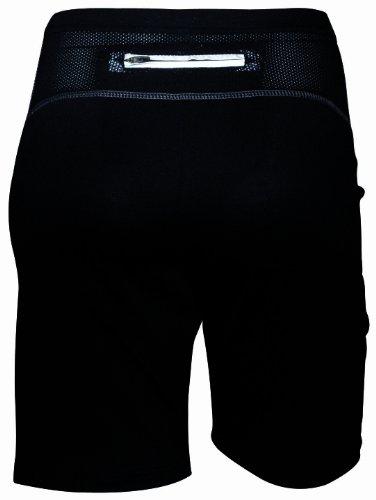 James & Nicholson Boy's Laufhshorts Running Sports Shorts