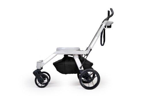 Orbit Baby Stroller Frame G2, Black
