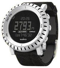 Suunto Unisex Core Alu Black Watch SS014280010 by Suunto