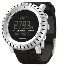 Suunto Core Wrist-Top Computer Watch with Altimeter, Barometer, Compass, and Depth... by Suunto
