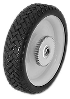 Toro Replacement Steel Drive Wheel - Replaces 11-6359 / 11-9519 / 14-9959 / 51-2740
