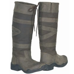 Toggi Canyon Boots Black EU 37