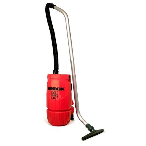 Oreck PRO6 Backpack Vacuum Cleaner - 6quart