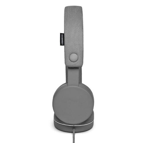 Urbanears HUMLAN The Wash and Wear Headphone (Grey)