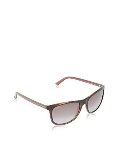 Gucci Gafas de Sol GG1055/STF Havana