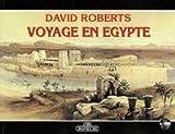 Voyage en Egypte...
