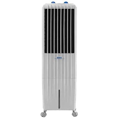 Symphony Diet 12T 12-Litre Air Cooler (White)