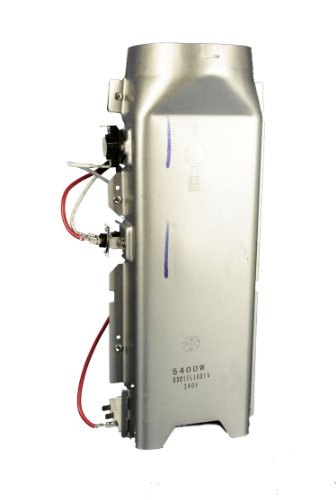 Lg Electronics 5301El1001G Dryer Heater Assembly