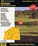 img - for Union County, Nc Atlas book / textbook / text book