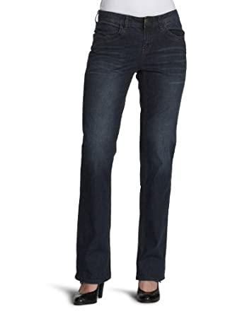 tom tailor damen jeans 60167900970 alexa straight gr. Black Bedroom Furniture Sets. Home Design Ideas