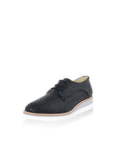 Giorgio Picino Zapatos de cordones Negro