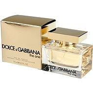 Eau de Parfum Dolce & Gabbana The One 75 ml