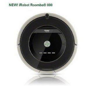 iRobot Roomba トップグレードモデル ルンバ 880