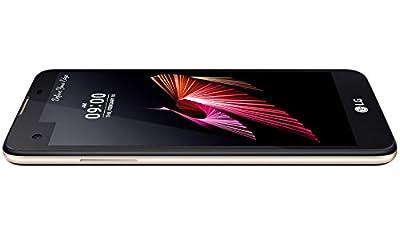 LG X Screen (K500i) Black