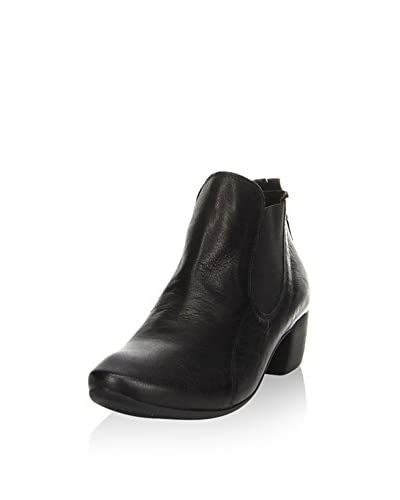 Think Ankle Boot