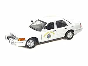 Tennessee Highway Patrol Diecast Police Car together with  on jada police cars