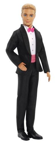 barbie ken groom