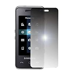 Mirror Screen Protector for Samsung Instinct M800