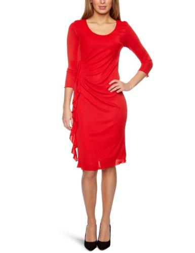 James Lakeland Jersey Women's Dress Red  12