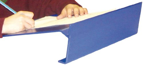Posturite Junior Writing Slope, Blue