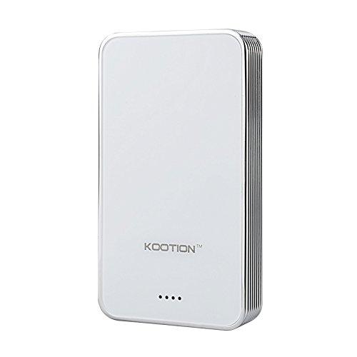 Kootion 5000mAh Ultra Compact Power Bank