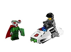 LEGO Space Police Squidman's Escape (5969) by LEGO