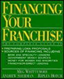 img - for Financing Your Franchise book / textbook / text book