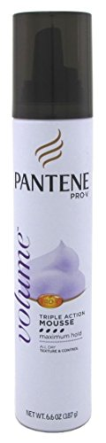 Body Care / Beauty Care Pantene Pro-V Fine Hair Style Triple