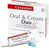 Canesten Duo Oral Capsule & Cream
