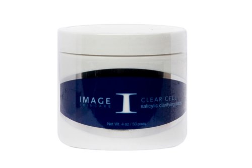 Image Skin care Clear Cell Salicylic Clarifying