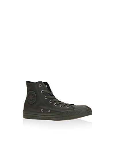 Converse Hightop Sneaker All Star Hi militärgrün/schwarz