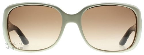 Christian Dior  Dior KG1 Beige Frisson 2 Square Sunglasses Lens Category 2
