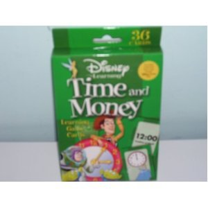 Disney Learning Time and Money - 1