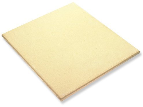 Get Best Manufacturers 14-Inch By 16-Inch Pizza Stone offer