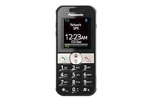 Panasonic KXTU321EXBE SeniorenHandy 1,8 Zoll schwarz  Überprüfung und Beschreibung