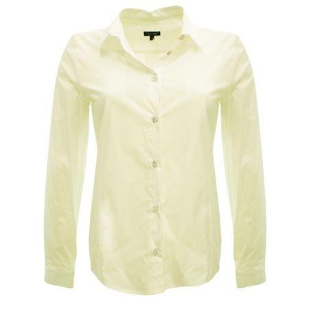 C5C24 DE10 - Camicia stretch Bianco 44
