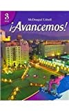 ?Avancemos!: Student Edition Level 3 2007 (Spanish Edition)