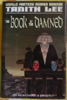 The Book of the Damned (Secret Books of Paradys)