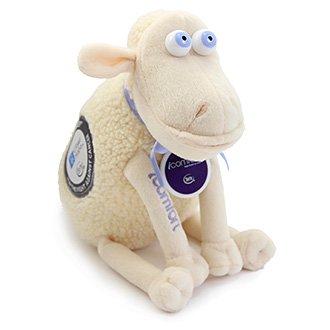 Serta Limited Edition #60 Adopt-A-Sheep Counting Sheep front-1055157