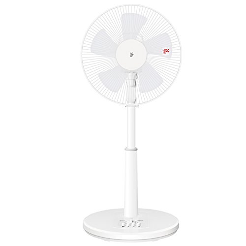 山善(YAMAZEN) 30cmリビング扇風機 (押しボタンスイッチ)(風量...