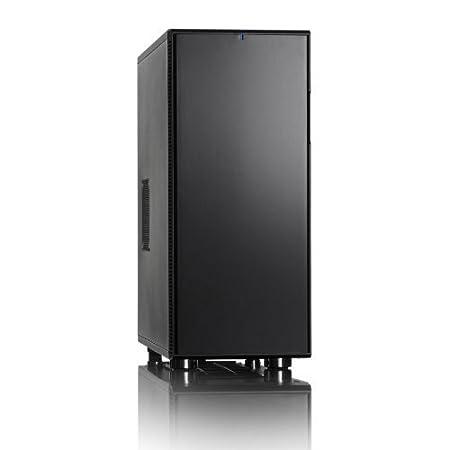 Fractal FD-CA-DEF-XL-R2-BL Boîtier PC sans alimentation