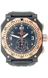 Zodiac Men's ZMX watch #ZO8502