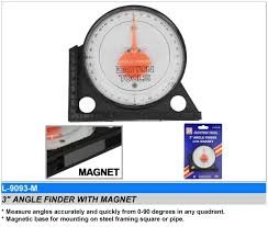 L9093 Angle Finder (3 Inch)