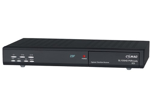 Comag SL 100 HD Set-top Box