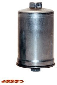 Wix 33279 Complete In-Line Fuel Filter, Pack of 1