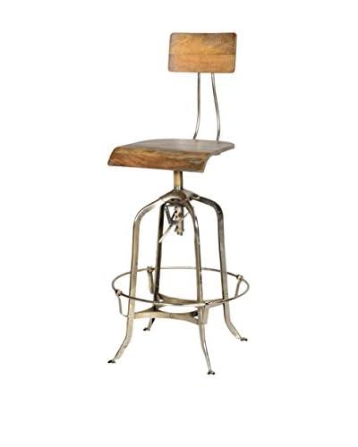 CDI Furniture Tabouret/Stool, Grey