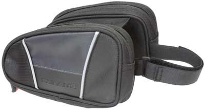 Sunlite Top Tube Pannier, 2011 Model, Black